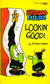Cover for Lookin' Good! (Gold Medal Books, 1985 series) #12493-2