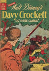 Cover for Walt Disney's Giant Comics (W. G. Publications; Wogan Publications, 1951 series) #44
