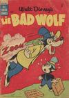 Cover for Walt Disney's Giant Comics (W. G. Publications; Wogan Publications, 1951 series) #41