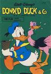 Cover for Donald Duck & Co (Hjemmet / Egmont, 1948 series) #34/1971