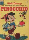 Cover for Walt Disney's Giant Comics (W. G. Publications; Wogan Publications, 1951 series) #37