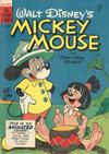 Cover for Walt Disney's Giant Comics (W. G. Publications; Wogan Publications, 1951 series) #30