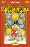 Cover for Walt Disney's The Life and Times of Scrooge McDuck Companion (Gemstone, 2006 series)