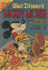 Cover for Walt Disney's Giant Comics (W. G. Publications; Wogan Publications, 1951 series) #13