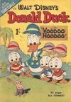 Cover for Walt Disney's Giant Comics (W. G. Publications; Wogan Publications, 1951 series) #12