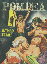 Cover Thumbnail for Pompea (Edifumetto, 1972 series) #v2#1