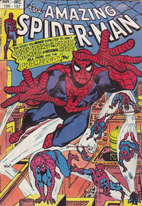 Cover Thumbnail for The Amazing Spider-Man (Yaffa / Page, 1977 ? series) #186-187