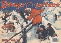 Cover Thumbnail for Vangsgutane (Fonna Forlag, 1941 series) #2000