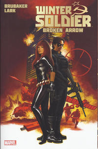Cover Thumbnail for Winter Soldier (Marvel, 2012 series) #2 - Broken Arrow