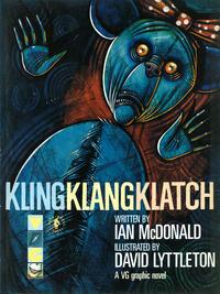 Cover Thumbnail for Kling Klang Klatch (Dark Horse, 1992 series)