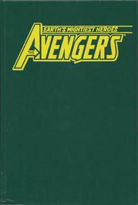 Cover Thumbnail for Avengers Assemble (Marvel, 2004 series) #1