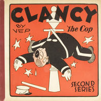Cover Thumbnail for Clancy the Cop (Dell, 1930 series) #2