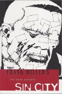 Cover Thumbnail for Frank Miller's Sin City (Dark Horse, 2005 series) #1 - The Hard Goodbye