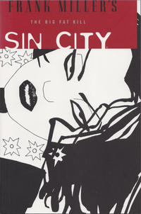 Cover Thumbnail for Frank Miller's Sin City (Dark Horse, 2005 series) #3 - The Big Fat Kill