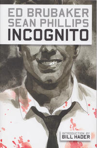 Cover Thumbnail for Incognito (Marvel, 2009 series)