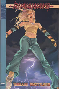 Cover Thumbnail for Runaways (Marvel, 2004 series) #2 - Teenage Wasteland [First Printing]