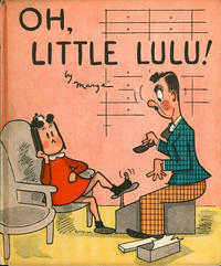 Cover Thumbnail for Oh, Little Lulu! (David McKay, 1943 series)