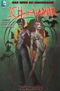 Cover Thumbnail for Ich, der Vampir (Panini Deutschland, 2012 series) #1 - Tainted Love