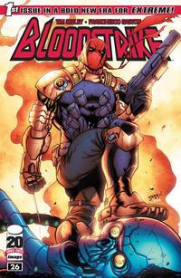 Cover Thumbnail for Bloodstrike (Image, 2012 series) #26