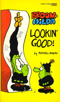 Cover Thumbnail for Lookin' Good! (Gold Medal Books, 1985 series) #12493-2