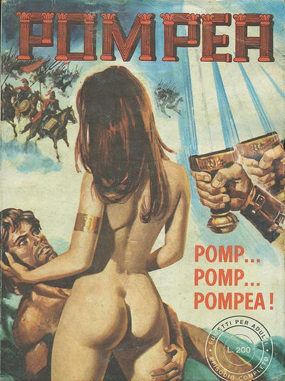 Cover for Pompea (Edifumetto, 1972 series) #v2#3