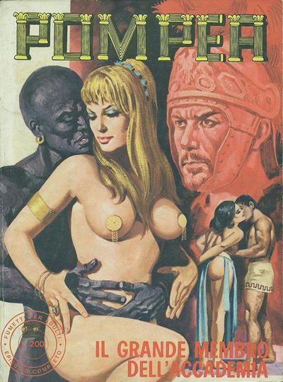 Cover for Pompea (Edifumetto, 1972 series) #v2#5