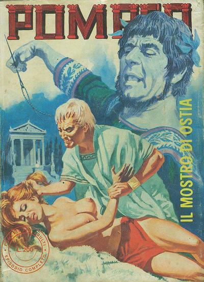 Cover for Pompea (Edifumetto, 1972 series) #v2#7