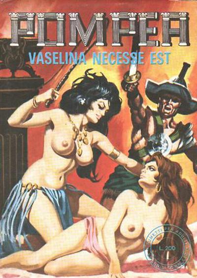 Cover for Pompea (Edifumetto, 1972 series) #v2#14