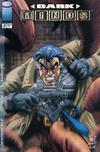 Cover for Darkminds (Image, 2000 series) #3 [Joe Madureira Cover]