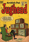Cover Thumbnail for Archie's Pal Jughead (1949 series) #89 [Canadian Price Variant]