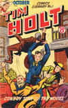 Cover for Comics Library (Magazine Management, 1952 series) #1