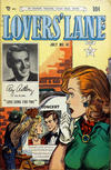 Cover for Lovers' Lane (Lev Gleason, 1949 series) #41