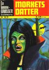 Cover for Lomme-Grøsser (Illustrerte Klassikere / Williams Forlag, 1973 series) #13