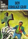 Cover for Lomme-Grøsser (Illustrerte Klassikere / Williams Forlag, 1973 series) #18