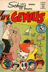 Cover for Li'l Genius (Charlton, 1959 series) #9 [Schiff's]