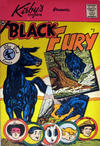 Cover for Black Fury (Charlton, 1959 series) #7 [Kirby's]
