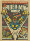 Cover for Spider-Man Comic (Marvel UK, 1979 series) #328