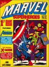 Cover for Marvel Superheroes [Marvel Super-Heroes] (Marvel UK, 1979 series) #353