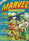 Cover for Marvel Superheroes [Marvel Super-Heroes] (Marvel UK, 1979 series) #357