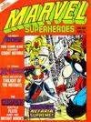 Cover for Marvel Superheroes [Marvel Super-Heroes] (Marvel UK, 1979 series) #360