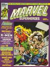 Cover for Marvel Superheroes [Marvel Super-Heroes] (Marvel UK, 1979 series) #370