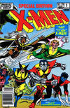 Cover Thumbnail for Special Edition X-Men (1983 series) #1 [Canadian]