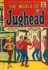 Cover for Archie Giant Series Magazine (Archie, 1954 series) #136 [Canadian]