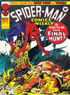 Cover for Spider-Man Comics Weekly (Marvel UK, 1973 series) #146