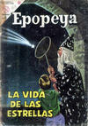 Cover for Epopeya (Editorial Novaro, 1958 series) #68