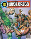 Cover for The Complete Judge Dredd (Fleetway Publications, 1992 series) #10