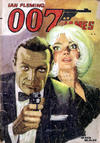 Cover for 007 James Bond (Zig-Zag, 1968 series) #14