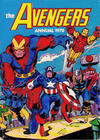 Cover for The Avengers Annual (World Distributors, 1976 series) #1978