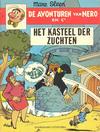 Cover for Nero (Standaard Uitgeverij, 1965 series) #72