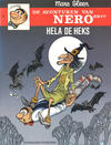 Cover for Nero (Standaard Uitgeverij, 1965 series) #96